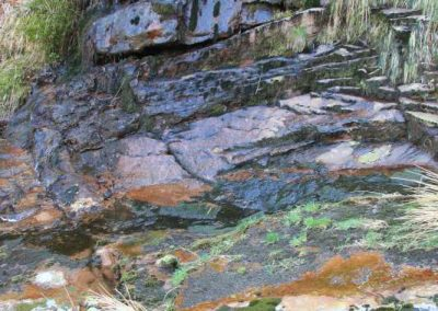 L'Artzamendi (par le barranco de Lantxuteko Malda)